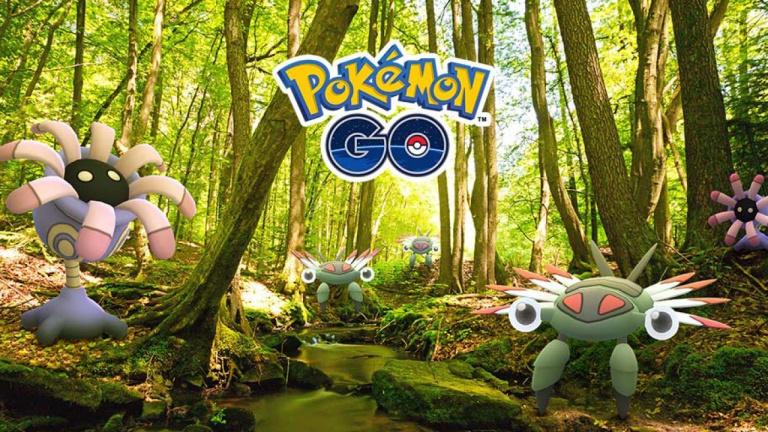 Pokémon GO : La Semaine Aventure revient, notre guide