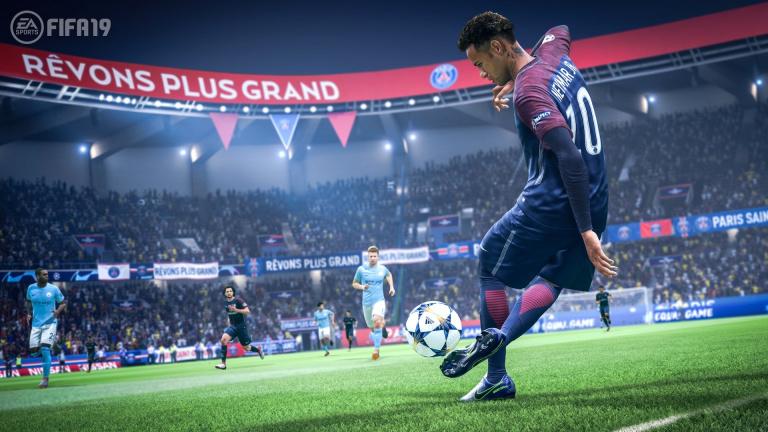 FIFA 20 : EA évoque les principales améliorations de gameplay prévues