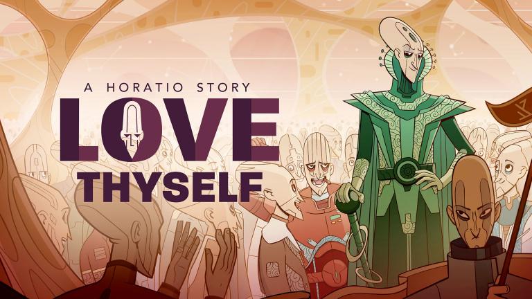 Love Thyself - A Horatio Story : La seconde partie est disponible