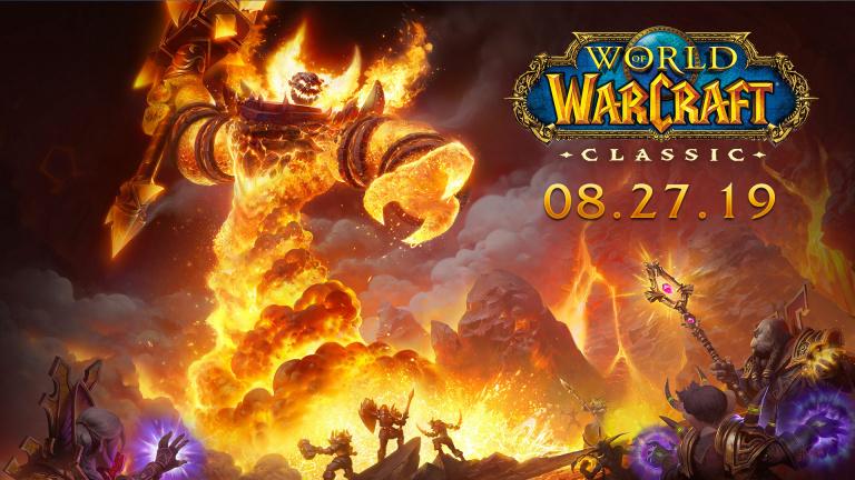 World of Warcraft Classic : niveau 40, Bassin d'Arathi... la bêta se met à jour