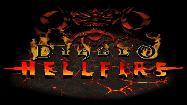 Diablo : Hellfire est désormais disponible sur GOG