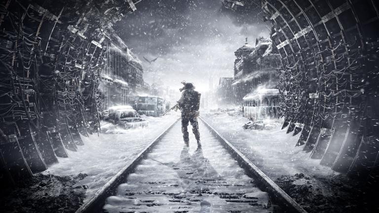 Metro Exodus apparaît sur le Microsoft Store en version PC