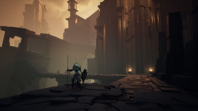Shattered - Tale of the Forgotten King est en Early Access sur Steam