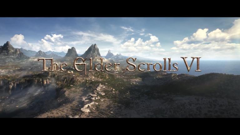 Todd Howard demande aux joueurs d'être patients concernant The Elder Scrolls VI et Starfield