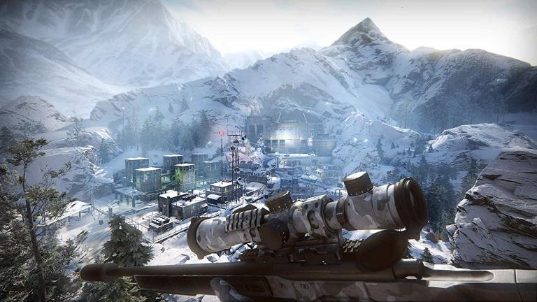 Sniper Ghost Warrior Contracts : des premières images et une jaquette