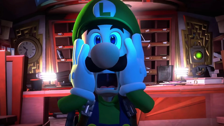 E3 2019 : Zelda Link's Awakening et Luigi's Mansion 3 seront jouables