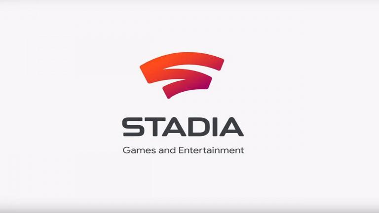Du contenu de la conférence Stadia dévoilé avant l'heure