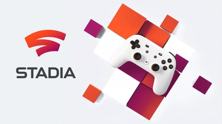 Le jeu vidéo en streaming débarque en France — Google Stadia