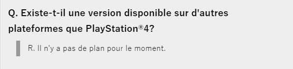 Persona 5 The Royal ne sortira pas sur une autre plateforme que la PS4