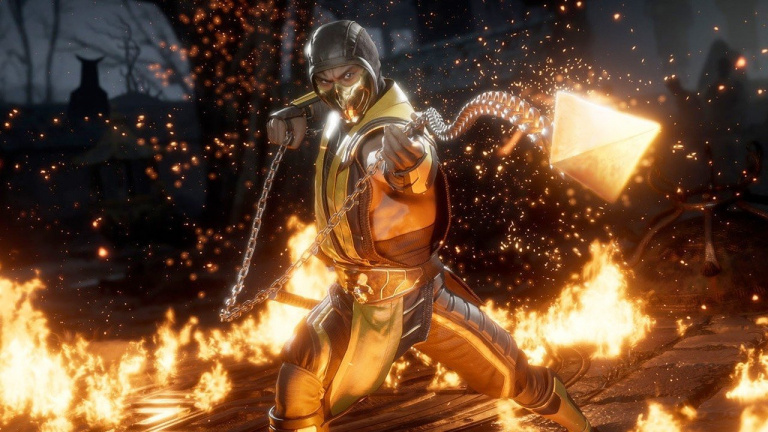 Mortal Kombat 11 : Le mode en ligne devenu instable suite au dernier patch