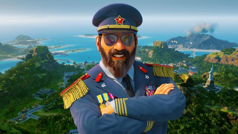 Tropico 6 est disponible sur Xbox One