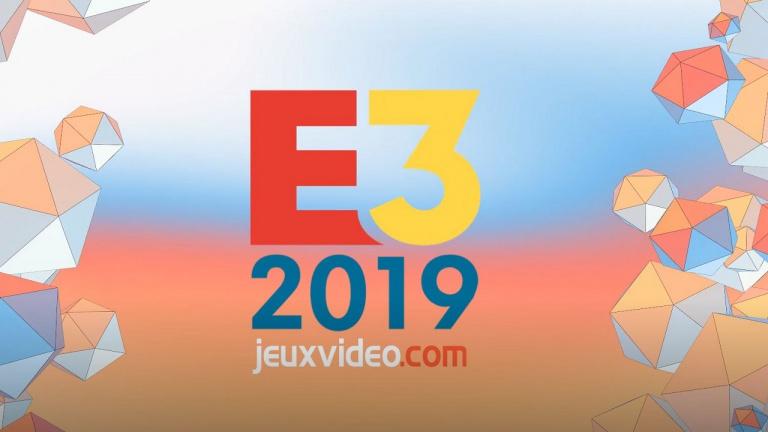 E3 2019 : Le planning complet de notre dispositif webTV