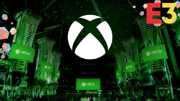 E3 2019 : Conférence Xbox, les annonces minute par minute
