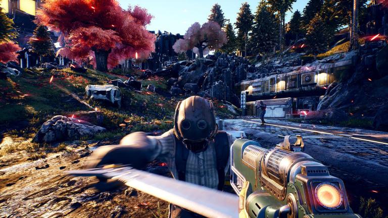 E3 2019 : The Outer Worlds sera disponible le 25 octobre prochain