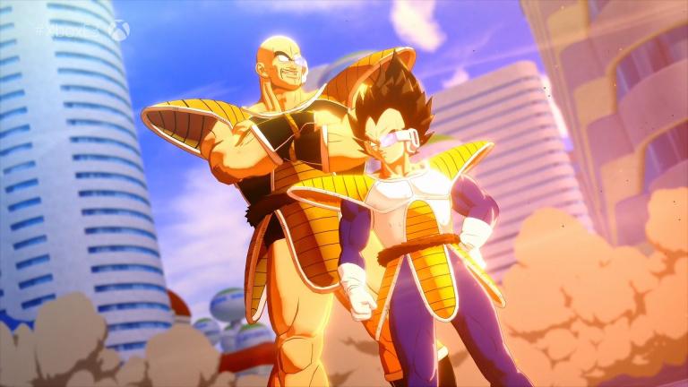 E3 2019 : Un nouveau jeu Dragon Ball annoncé