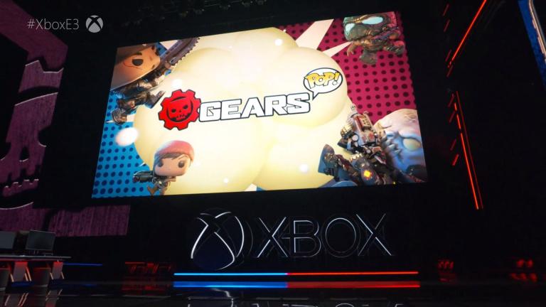 E3 2019 : Gears POP, un nouveau crossover pour mobiles