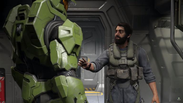 E3 2019 - Halo Infinite : Un trailer étonnant et une sortie fin 2020