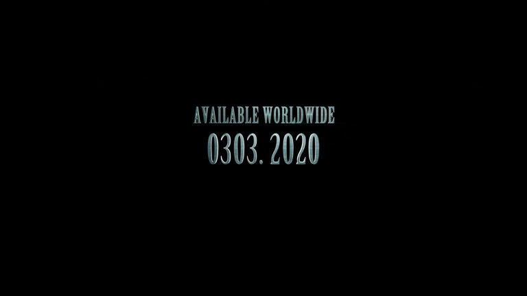 E3 2019 : Final Fantasy VII Remake sortira en mars 2020