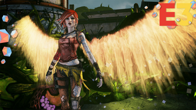 E3 2019 : Borderlands 2 s'offre un DLC pour faire le lien avec Borderlands 3