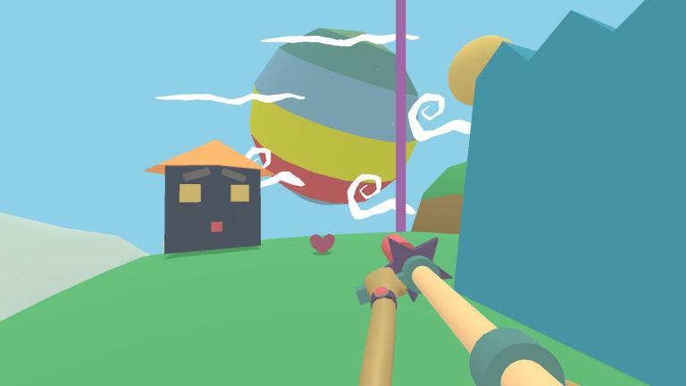 E3 2019 : Une date de sortie pour Lovely Planet 2, le shooter mignon et coloré