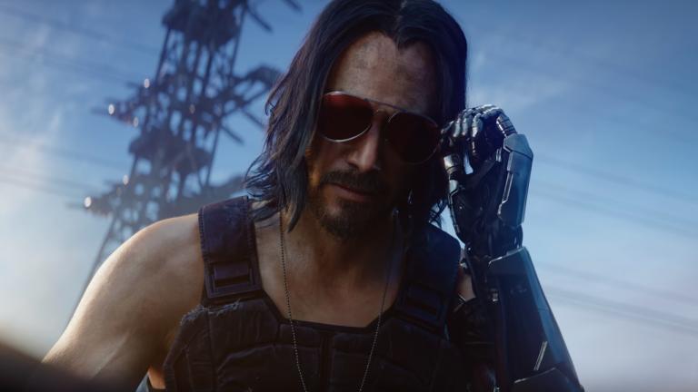 [MàJ] E3 2019  : Keanu Reeves aura droit à un personnage-clé dans Cyberpunk 2077