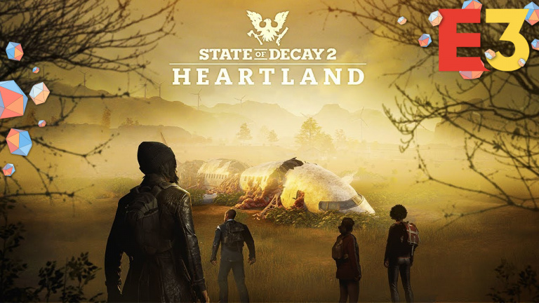 State of Decay 2 : Heartland