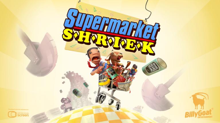 E3 2019 : Supermarket Shriek roule jusqu'au Store Xbox