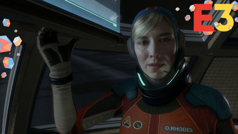 E3 2019 : Ready At Dawn (The Order 1886) annonce Lone Echo II