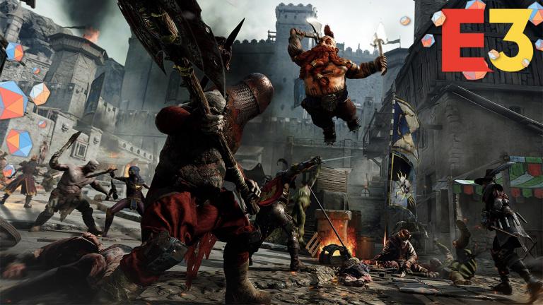 E3 2019 : Warhammer Vermintide 2 permettra d'incarner les Skavens dans un mode Versus en 4v4