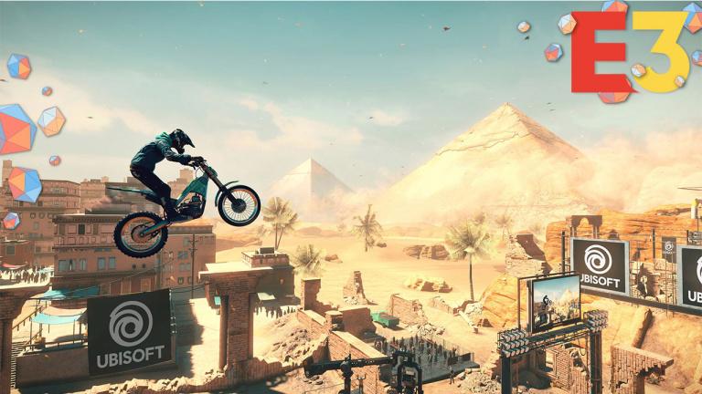 E3 2019 : Trials Rising lance sa saison 2, Medieval Motor Mayhem