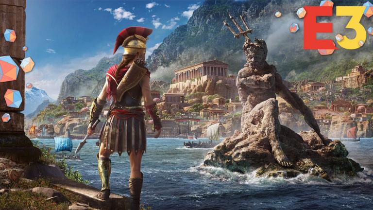 E3 2019 : Assassin's Creed Odyssey aura droit à son Discovery Tour