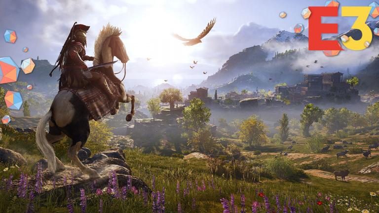 E3 2019 : Assassin's Creed Odyssey - Le créateur de quêtes annoncé