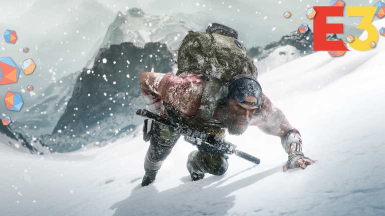 E3 2019 : une bêta en septembre pour Ghost Recon Breakpoint