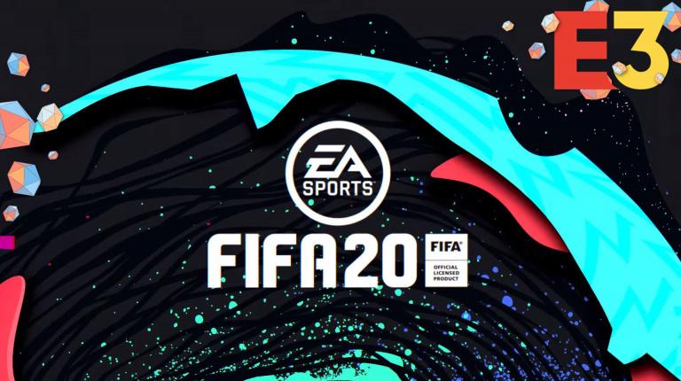 E3 2019 : FIFA 20 - Des détails sur le gameplay et sur le mode Votla
