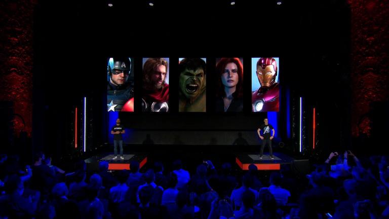 E3 2019 : Marvel's Avengers atterrira sur nos consoles en 2020