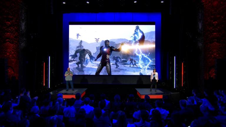 E3 2019 : Marvel's Avengers proposera des DLC gratuits