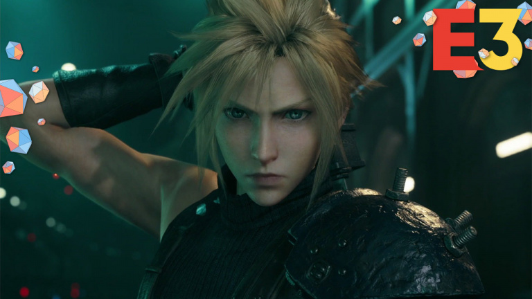 E3 2019 : On fait le point sur... Final Fantasy VII Remake : Mécaniques, contenu, date de sortie...