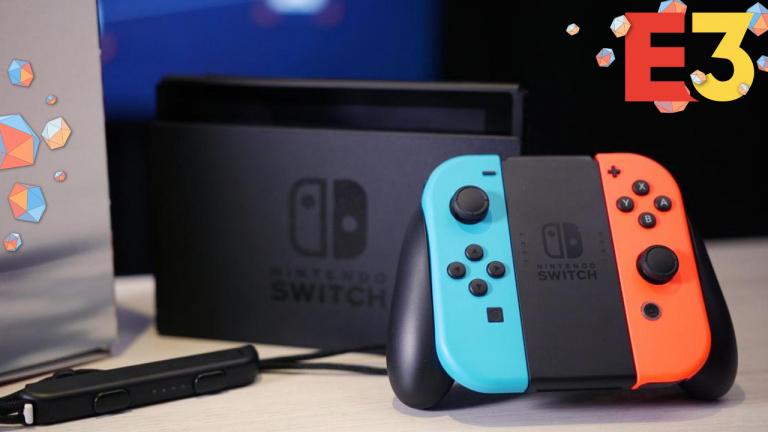 E3 2019 : Nintendo menace de poursuivre en justice un leaker