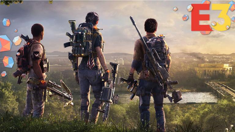 E3 2019 : The Division 2 - Ubisoft dresse le programme de l'Année 1