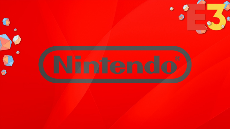 E3 2019 : Nintendo Direct, les annonces minute par minute