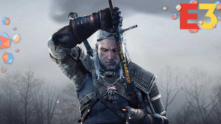 E3 2019 : The Witcher 3 confirmé sur Switch