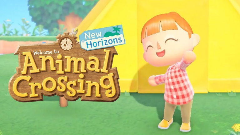 E3 2019 : On fait le point sur... Animal Crossing : New Horizons - Activités, gameplay, date de sortie...