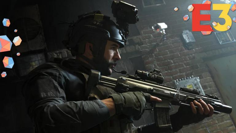 E3 2019 : Des personnages de retour dans Call of Duty : Modern Warfare