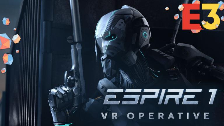 Espire 1 : VR Operative