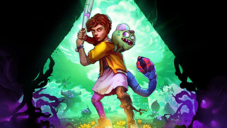 E3 2019 : RAD : Bandai Namco annonce l'ouverture des précommandes et un concours