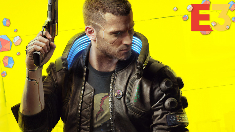 E3 2019 : Cyberpunk 2077 et Watch Dogs Legion seront compatibles ray tracing