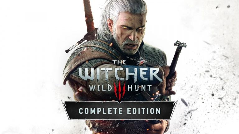 E3 2019 : The Witcher 3 - Le contenu de la  Complete Edition sur Switch