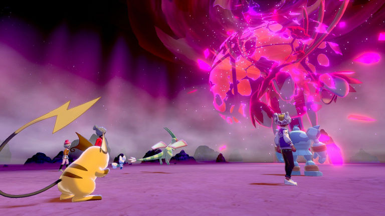 E3 2019 : De nouvelles infos sur Pokémon Epée et Bouclier