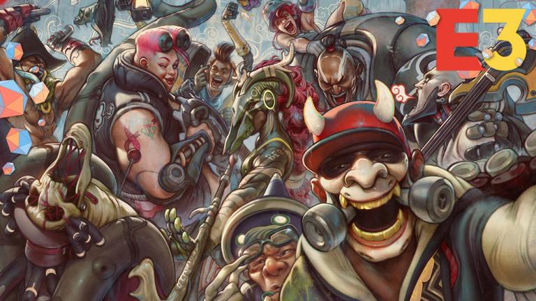 Bleeding Edge - Plus qu'un Overwatch à la 3ème personne ? - E3 2019