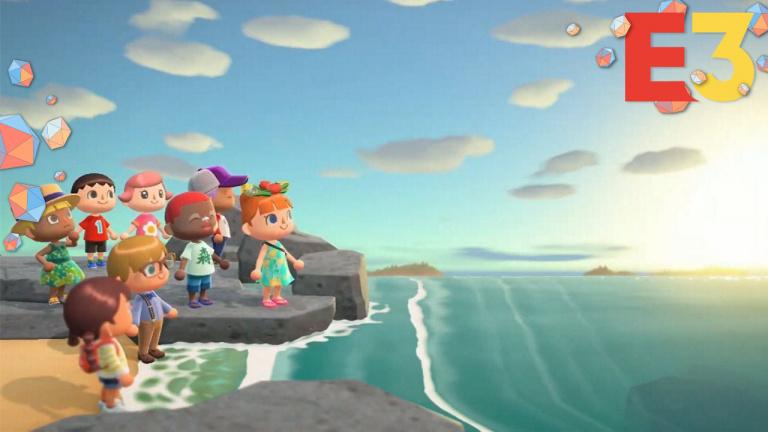 E3 2019 : Doug Bowser (Nintendo) évoque le report d'Animal Crossing : New Horizons et la culture du crunch